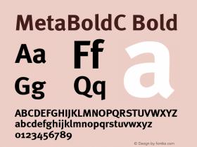 MetaBoldC