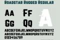 Roadstar Rugged