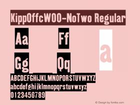 KippOffc-NoTwo