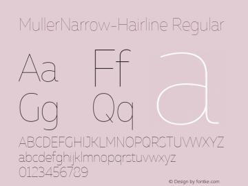 MullerNarrow-Hairline