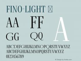 Fino-Light