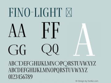 Fino-Light