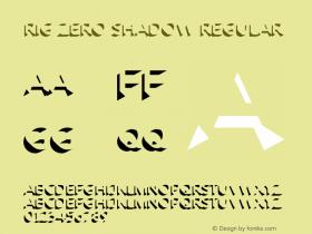 Rig Zero Shadow