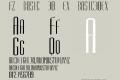 FZ BASIC 38 EX