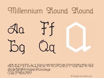 Millennium Round