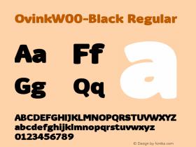 Ovink-Black
