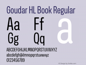 Goudar HL Book