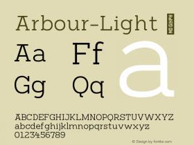 Arbour-Light