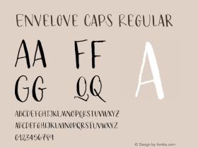 Envelove Caps