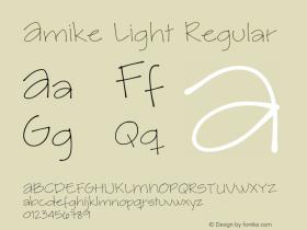 Amike Light