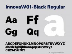 Innova-Black