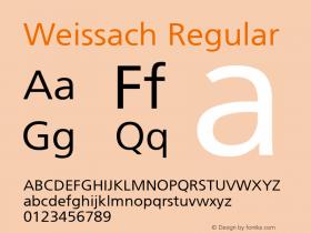 Weissach