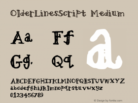 OlderLinesScript