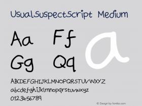 UsualSuspectScript
