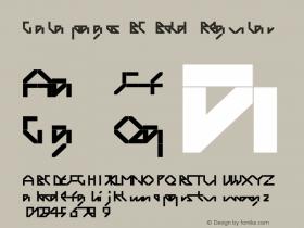 Galapagos BC Bold