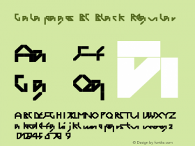 Galapagos BC Black