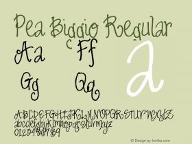 Pea Biggio