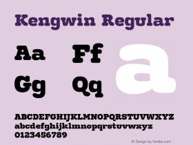 Kengwin