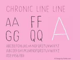 Chronic Line