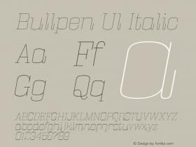 Bullpen Ul