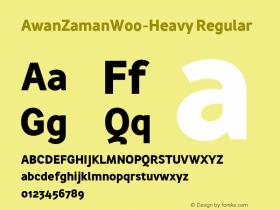 AwanZaman-Heavy