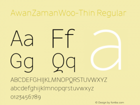 AwanZaman-Thin