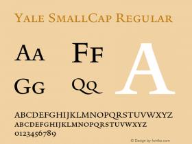 Yale SmallCap