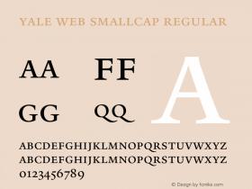 Yale Web SmallCap