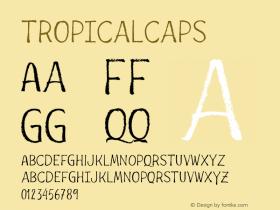 TropicalCaps