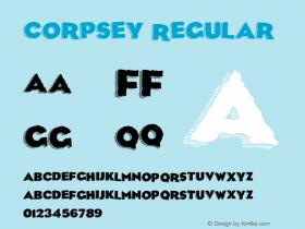 Corpsey
