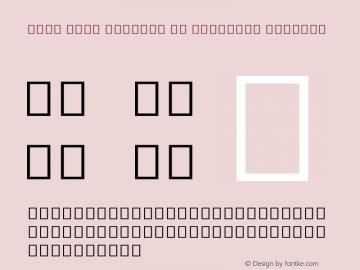 Noto Sans Myanmar UI SemiBold