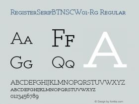RegisterSerifBTNSC-Rg
