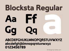 Blocksta