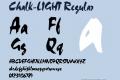 Chalk-LIGHT