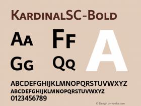 KardinalSC-Bold