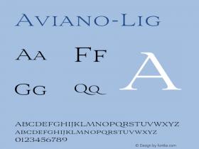 Aviano-Lig