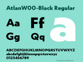 Atlan-Black