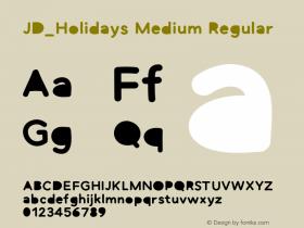 JD_Holidays Medium