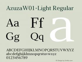 Azuza-Light