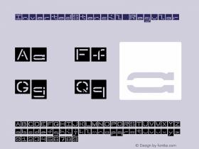 InvertedStencil