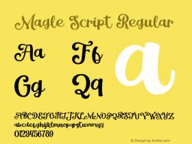 Magle Script