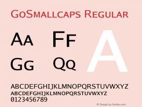 GoSmallcaps