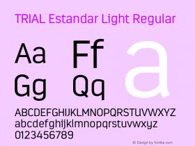 Estandar Light