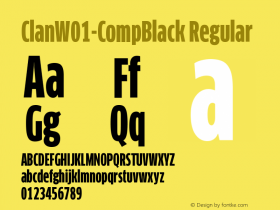 Clan-CompBlack