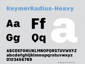 KeymerRadius-Heavy