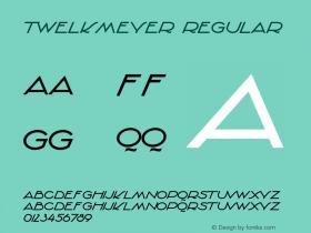 Twelkmeyer