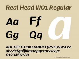 Real Head