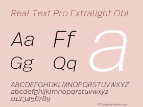 Real Text Pro