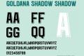 Goldana Shadow