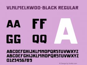 VLNLMelk-Black
